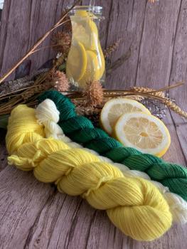 fesches Früchtchen - Zitroni